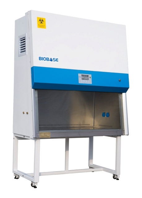 Biological Safety Cabinet Class Ii B2 Bsc 1100 1300 1500