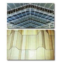 Poly Carbonate Sheet Cladding