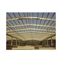 Pre Engineering Building System (PEB)