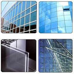 Structure Glazing Services