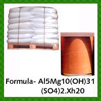 Aluminium Magnesium Hydroxide Sulfate