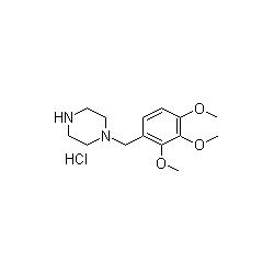 Trimetazidine 2hcl Jp/Ep