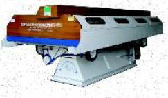Wheel Type Paddy Separator