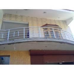 Balcony Railing in Bengaluru, Karnataka, India - Shree ...