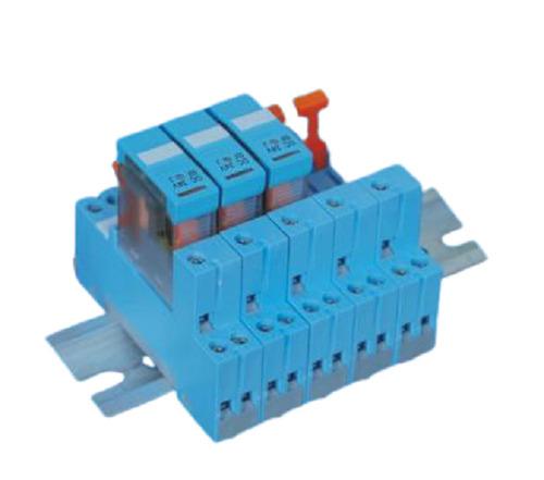 P1 Series Plug In Relay
