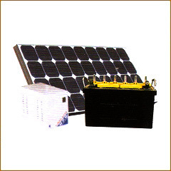 Solar Power Packs