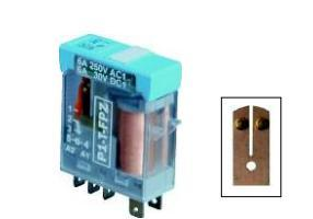 P1-T Series Plug In Relay