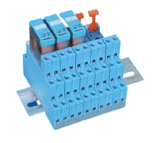 P2 Series Plug In Relay