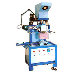 Hot Foil Transfer Stamping Machinery
