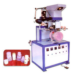 Hot Foil Transfer Stamping Machines