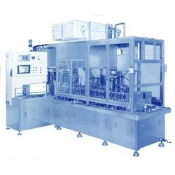 PU Filling Machine