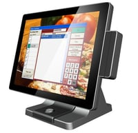 True-Flat Touch All-in-One POS Terminal