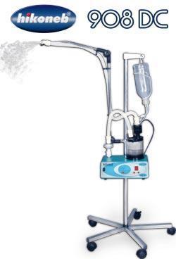 DC Ultrasonic Nebulizer