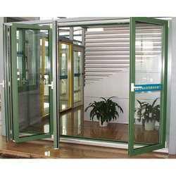 Architectural Aluminium Doors
