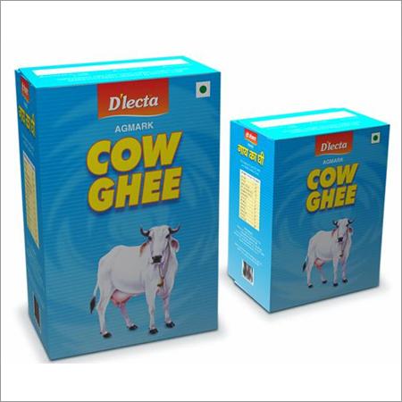 D'Lecta Pure Cow Ghee