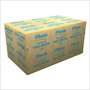 D'Lecta Table Butter
