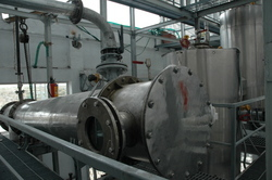 Plant And Equipment For Waste To Energy