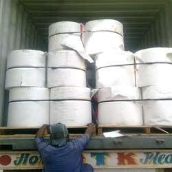 Softwood Pulp Paper