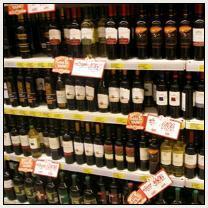 Wine Bottles Racks