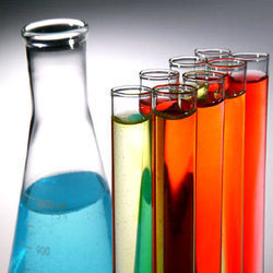 Chemicals & Solvents