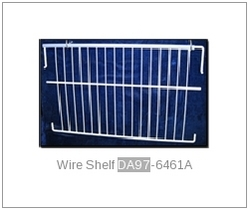 Metal Wire Shelves