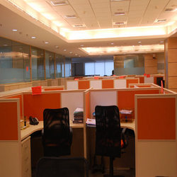 Smart Corporate Interior Solution
