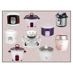 Electric Rice Cooker & Pressure Cooker