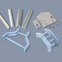 Cable Trays Fitting Accessories