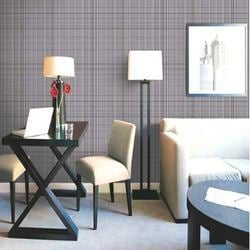 Fabric Backed Wall Coverings