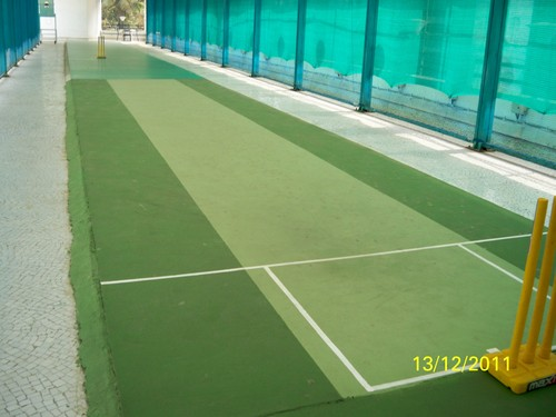 Synthetic Cricket Wicket