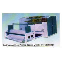 Heat Transfer Paper Print Machine at Best Price in Panipat