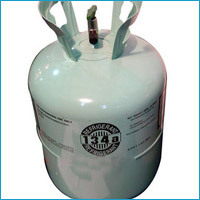 Eco Friendly Refrigerant Gas