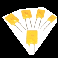 GP60 Volts Resettable Fuses