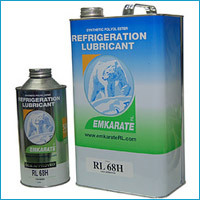 Refrigeration Oil in  Netaji Subhash Marg
