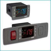Electronic Liquid Level Controllers & Indicators