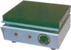 Hot Plate Laboratory (Rectangular)