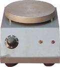 Hot Plate Laboratory Round