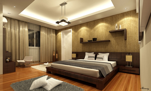 Affordable Interior Decoration Service in Mahipalpur New Delhi