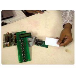 Smart Card (RFID) System