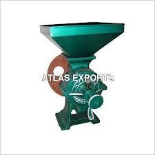 11 A Grinding Mill