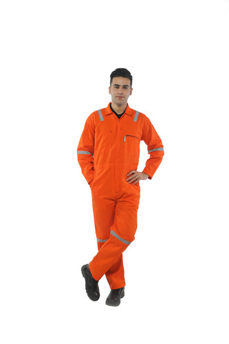 Elite Industrial Coverall (OR)