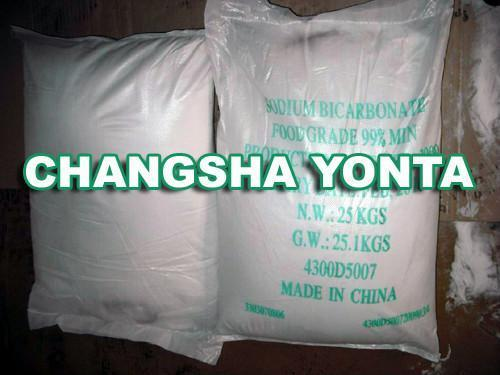 Sodium Bicarbonate (NaHCO3)- Food / Feed Grade