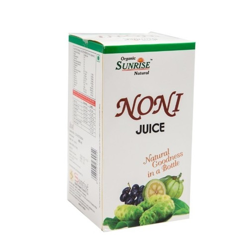 Pure Natural Noni Juice