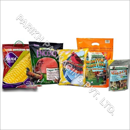 Bulk Packaging Pouches