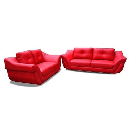 5 Seater Eleonora Fabric Sofa Set
