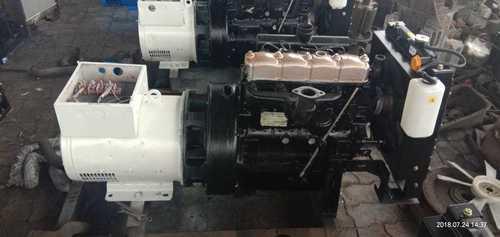 15 Kva Open Generator Set
