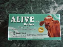 Alive Bolus