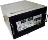 Series SVL Continuously Variable (CV/CL) Power Supply
