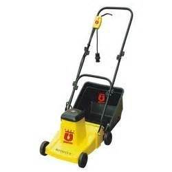 Electric Motor Operated Rotary Mower