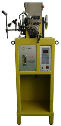 Gold And Silver Chain Making Machine